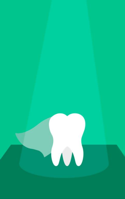 Higiene oral con LISTERINE®]