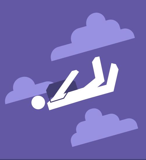 Icono de un paracaidista